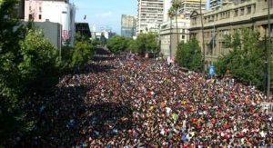 Love Parada Chile