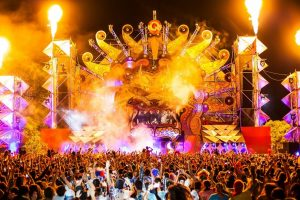Mysteryland Chile