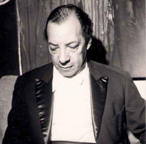 Blas Emilio