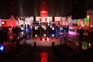 Buenos Aires Nightclub