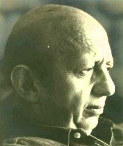 Leon Schidlowsky